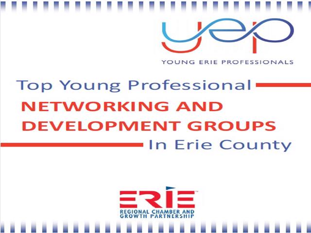 Young Erie Professionals (YEP) - Erie Regional Chamber & Growth