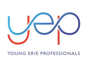 Young Erie Professionals Group Photo