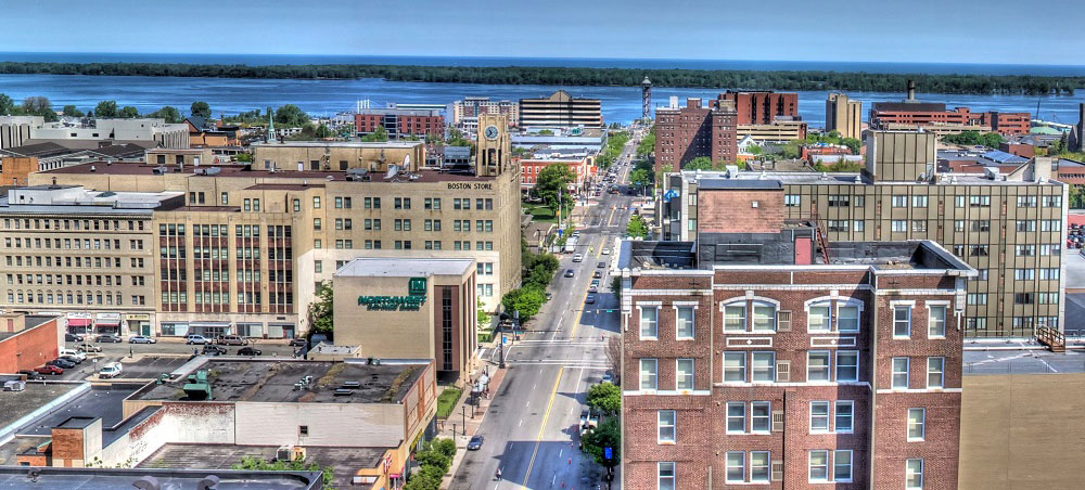 Grow Your Business in Erie, PA