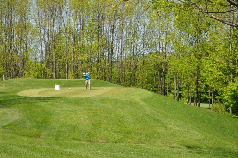 2018 ERCGP Golf Outing Hosts 52 Foursomes