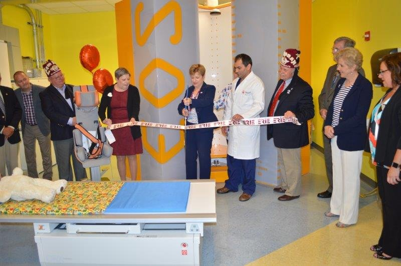 Shriners Hospital for Children Now Offers EOS Imaging