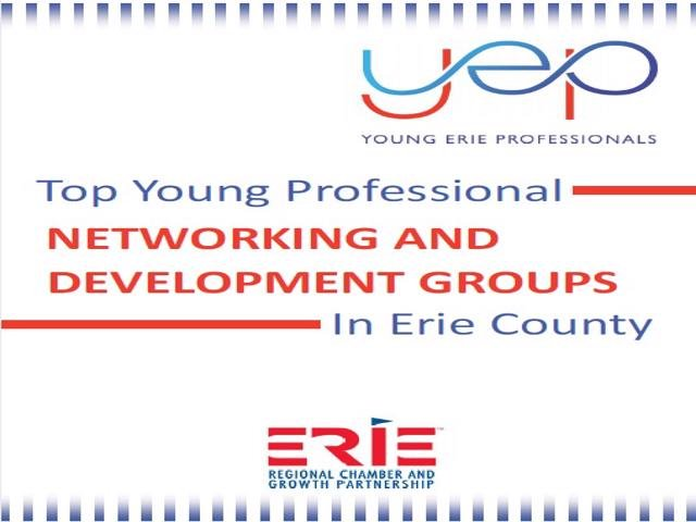 Networking and Development Groups for YEP