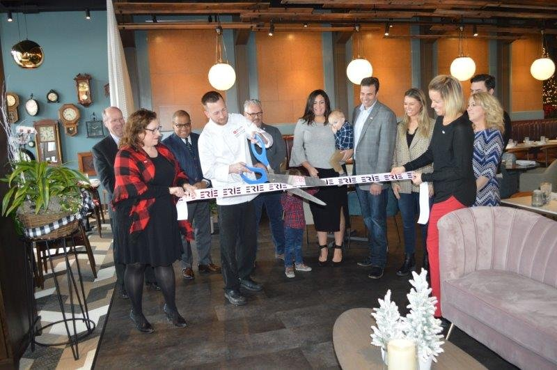 The Cork 1794 Opens in the West Erie Plaza