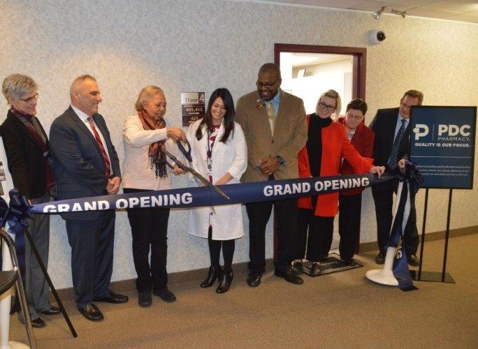 PDC Pharmacy Celebrates Erie Opening