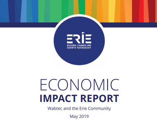 What is an Economic Impact Report?