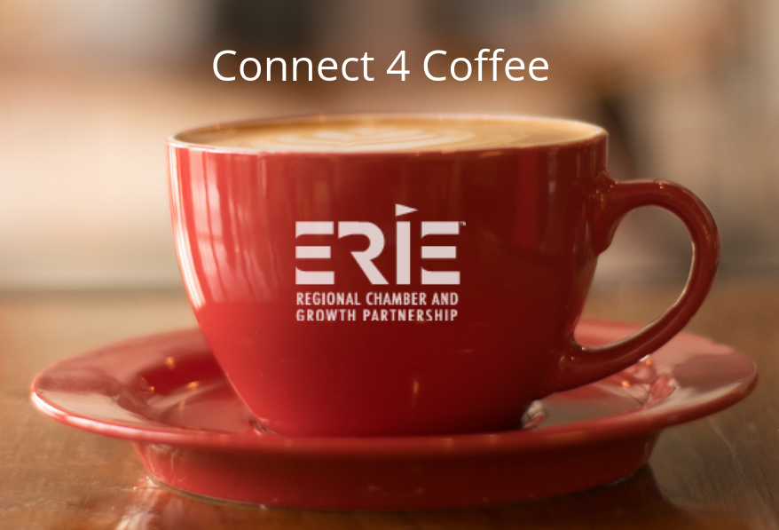 June Connect 4 Coffee Registration Open