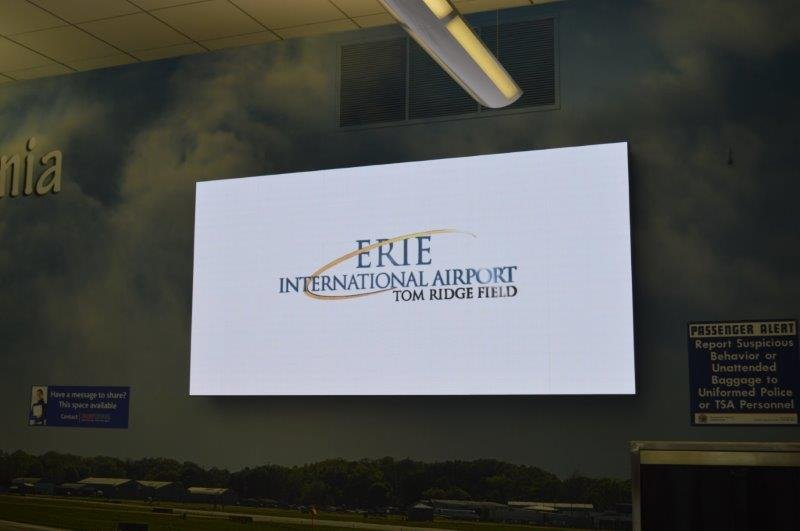 Erie International Airport Hosts After Hours