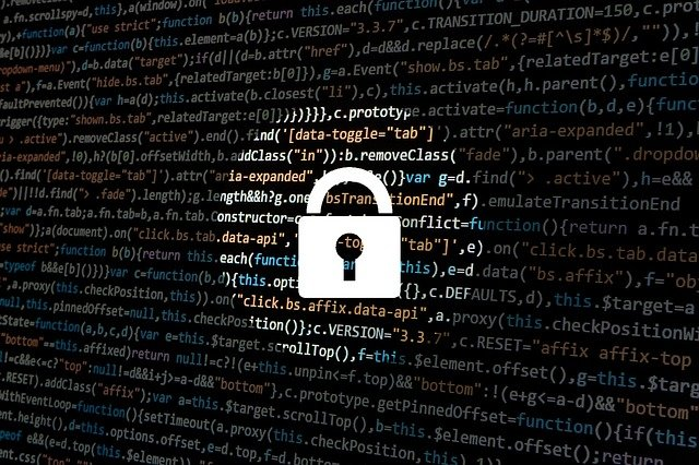 How to Keep Your Data Safe and Secure
