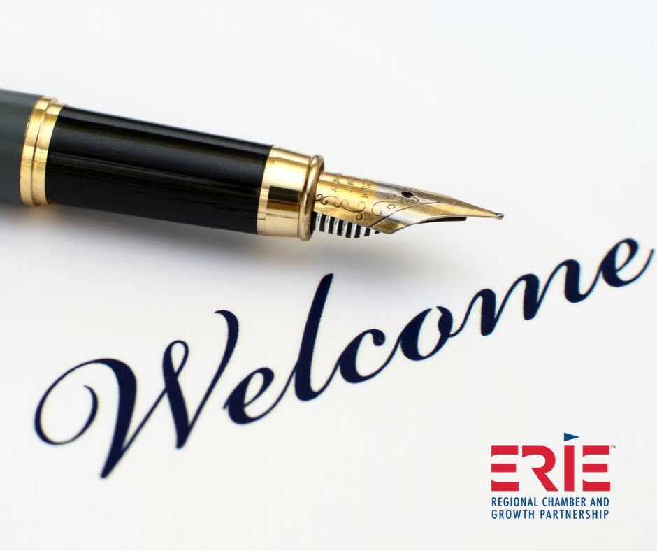 Welcome Our October New Members