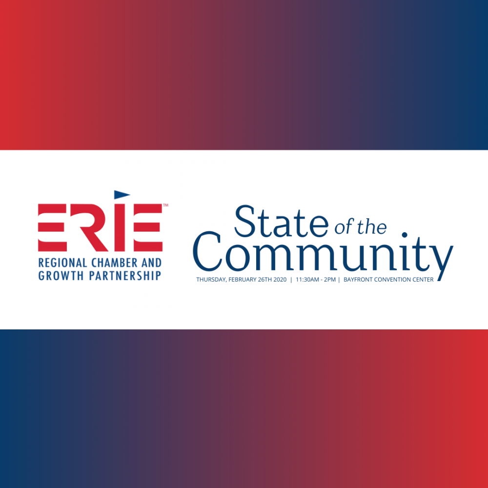 ERCGP State of the Community