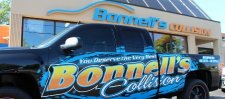 Bonnell's Collision Earns Official Certification and Prestigious Top Automaker Recognition