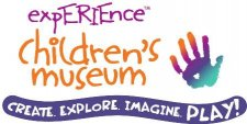 Noon New Years Eve at the Children's Museum Saturday Dec 31st