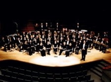 Penn State Concert Band to Celebrate Spring Break with Performance