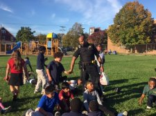 Gannon University to Host 2nd Annual Police Athletic League