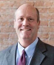 James Grunke named CEO of Erie Regional Chamber and Growth Partnership