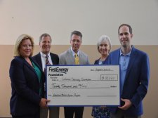 Edinboro expands small business support through FirstEnergy Foundation Grant