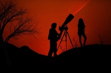 Telescope Fundamentals Session to be held at Penn State Behrend