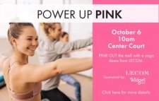 Power Up Pink