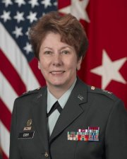 Retired U.S. Army Major to discuss