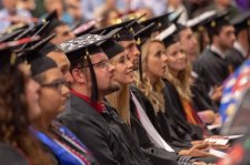 More than 300 graduates to receive degrees from Edinboro on December 15