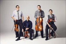 String Quartet Brings Alt-Rock Interpretations to Penn State Behrend