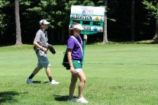 Get Inside the Ropes at the 2019 LECOM Health Challenge as a Tournament Volunteer