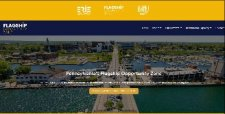 Flagship Opportunity Zone Development Company Launches Online Portal