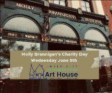 Molly's is Almost Ready to Re-Open
