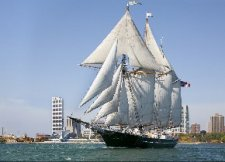 Largest Tall Ships Great Lakes Festival to Occur in Erie this August