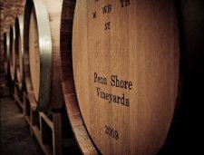 Penn-Shore Winery & Vineyard's 50th Anniversary Celebration