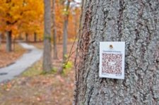 Asbury Woods Launches Scavenger Hunt for PA Trails Month