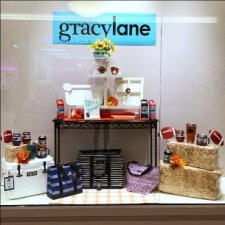 Grand Reopening for Gracylane at Millcreek Mall