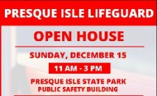 Presque Isle State Park Recruiting Lifeguards 2020 Swim Season
