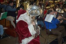 We Wish You A Merry (Tuba) Christmas!