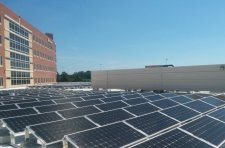 Solar Revolution Reaches 1-Megawatt Installation Milestone