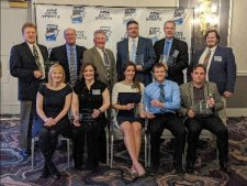 Erie Sports Commission Announces Annual Event Award Winners