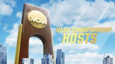 NCAA Selects Erie to Host Two Future Championship Events